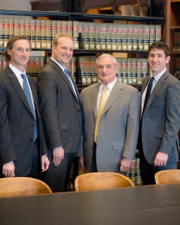 Margulis Gelfand, St. Louis, criminal defense, white collar, litigation