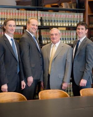 Margulis Gelfand, St. Louis, criminal defense, white collar, litigation
